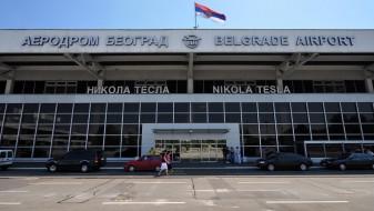 """Белградскиот аеродром """"Никола Тесла"""" најдобар во регионот"""