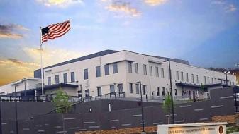 Амбасадата на САД му ја честиташе премиерската позиција на Зоран Заев