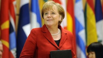 Меркел: Преговори за Брегзит веднаш по изборите