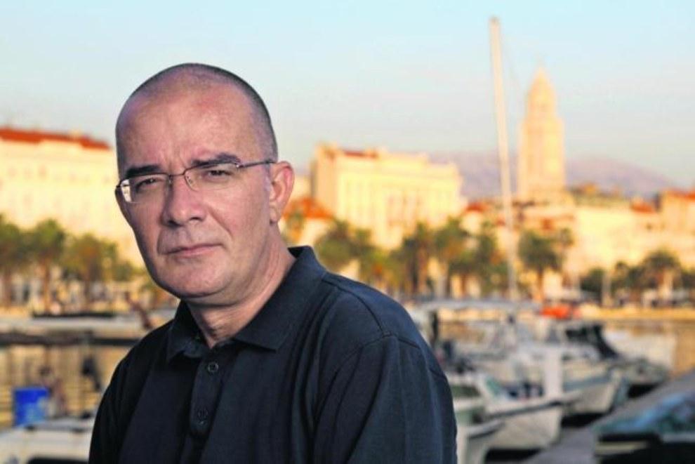Ренато Баретиќ  Левичарите пишуваат подобра книжевност
