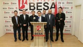 БЕСА му откажа присуство на Али Ахмети: Не разговараме по хотели!