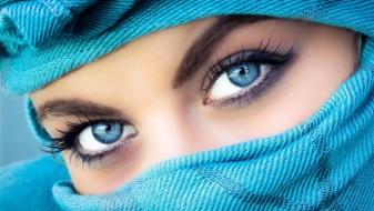 Што откриваат сините, а што зелените очи?