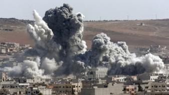 Во напад на цели на ИД, убиени над 30 луѓе во Сирија