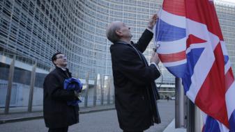 Денеска почнуваат преговорите за Брегзит
