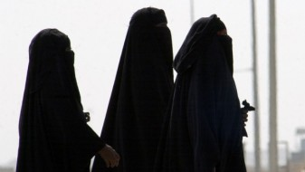 Австрија: Забрането е носење на бурка – казната е 150 евра