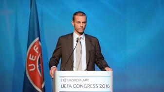 УЕФА ќе ја ограничи платата на фудбалерите?