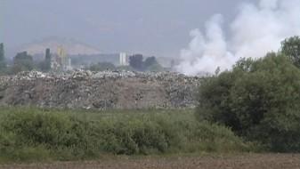 ДОМ: Депониите не се за маркетинг, проблемот со отпадот мора да се реши