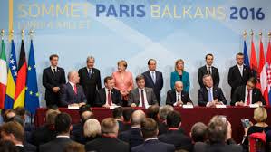 Заев на самитот за Западен Балкан во Трст
