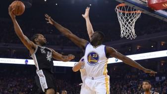 НБА: Грин и Ленард ја предводат дефанзивната петорка