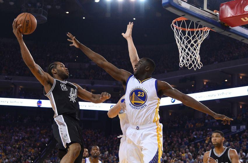 НБА  Грин и Ленард ја предводат дефанзивната петорка