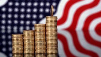 Благо подигната проценката за раст на американската економија