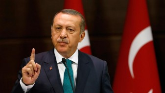 """Ердоган им рече """"не"""" на арапските земји"""