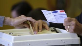 Франција: Прв круг од парламентарните избори