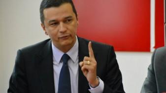 По само шест месеци, падна Владата во Романија