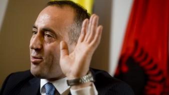 Харадинај најбрз во трката за косовски премиер
