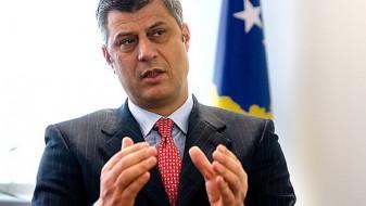 Тачи ги повика граѓаните на Косово утре да излезат на гласање