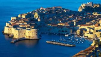 Земјотрес во Дубровник