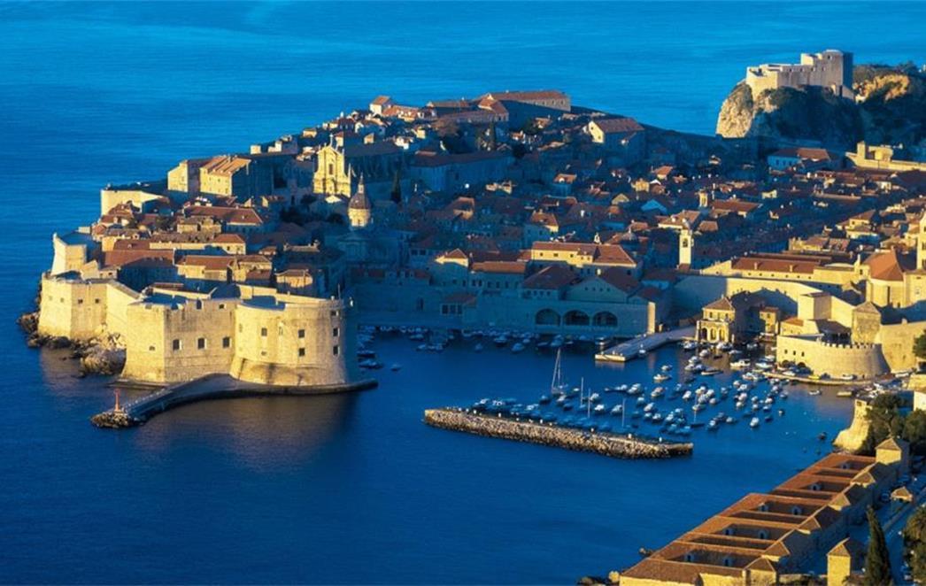Хрватска е една од најскапите европски туристички дестинации