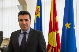 Заев му честиташе на црногорскиот премиер за членството во НАТО