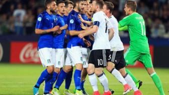 ЕУРО У21: Бернардески ја однесе Италија во полуфинале