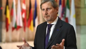 Хан: Членството во ЕУ обезбедува стабилност на Западен Балкан