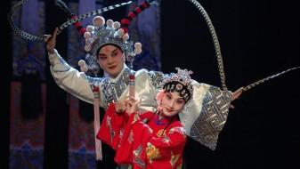 "МНТ: Операта ""Хуи"" и ""Магбет"" од Кина"