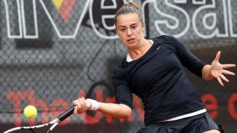 Ѓорчевска против Круниќ во квалификациите на Вимблдон