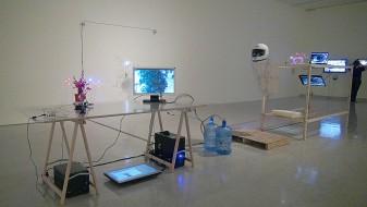 Изложба: Употреба на фотографијата во различни медиуми