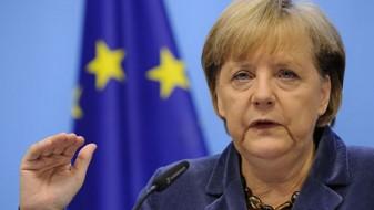 Германија утре гласа, Меркел очекува четврта победа