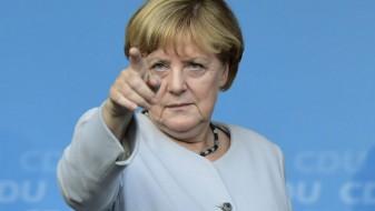Ангела Меркел: Ако избие војна, нема веднаш да застанеме на страната на САД