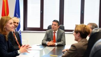 Денес состанок на балканските лидери во Бриони