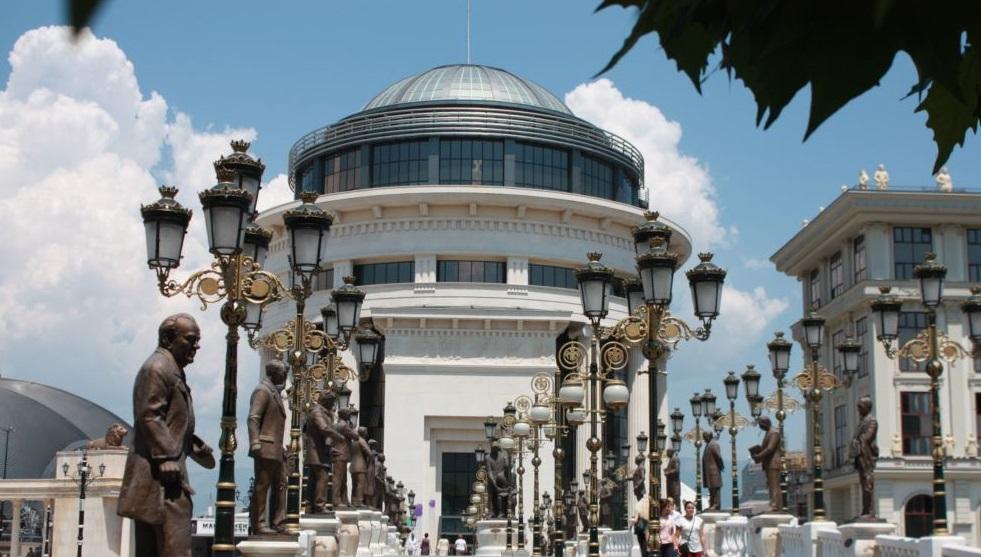 ОЈО поведе постапка против македонски функционери кои переле пари во Србија