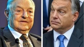 """Орбан му одговори на Сорос: """"Единствена мафијашка мрежа е онаа на Сорос"""""""