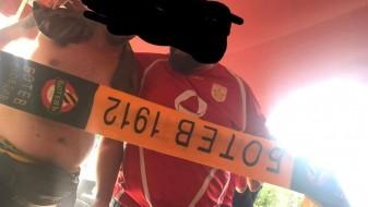 (ВИДЕО) Тепачка на албански и бугарски навивачи во Тирана