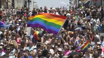 Белградската Парада на гордоста заврши без инциденти