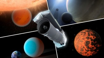 Кеплер открил 200 можни нови планети