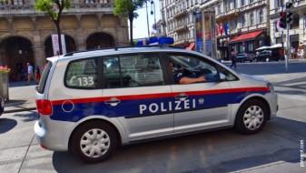 Разбиена група од Србија – краделе возила во Австрија и Франција