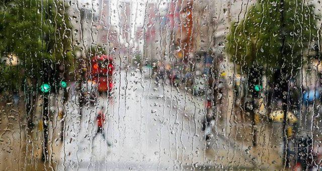 Дожд и грмежи во текот на денешниот ден
