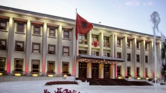 """Изборите во Албанија """"на мускули"""""""