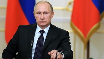 Путин не е највлијателна личност во Русија