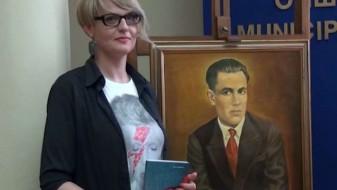 """Ана Стојаноска за романот """"Јас и Лин, отпосле"""" е добитник на """"Рациновото признание"""""""
