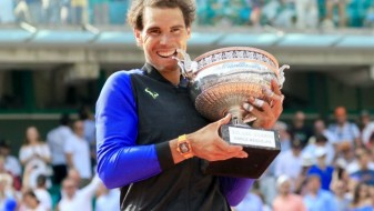 Нов поредок во светскиот тенис