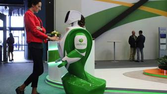 Роботи ја подигнуваат свесноста за безбедноста