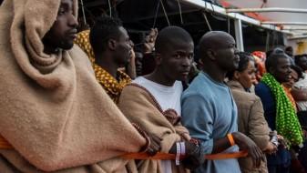 Во Либија се продаваат робови за само 200 долари по глава