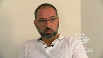 (ВИДЕО) Д-р Милан Ристовски: Сончогледирањето на колегите е неоправдано