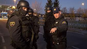 Словенија: Уапсени се 22 лица за трговија со дрога