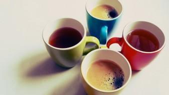 Чај, вино и чоколада за подобра меморија
