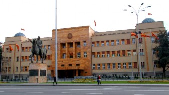 Eкстерното тестирање и мандатот на градоначалниците на дневен ред на Собранието