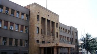 Договорот со Бугарија ќе биде претставен на затворена седница