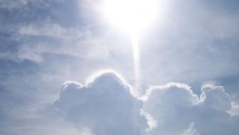Сончево со мала до умерена облачност, попладне нестабилно